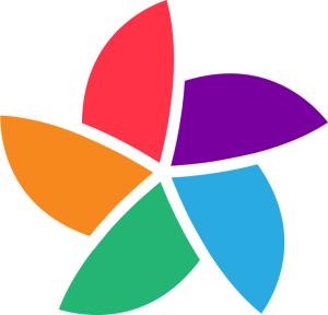 makeitapp-logowheel