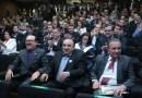 Deca participa de encontro dos prefeitos eleitos do PSDB