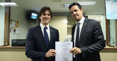Projeto de Pedro aumenta vagas em creches no Brasil