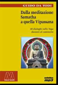 Guido Da Todi <br />Una meditazione vipassana <br />podcast gratuito
