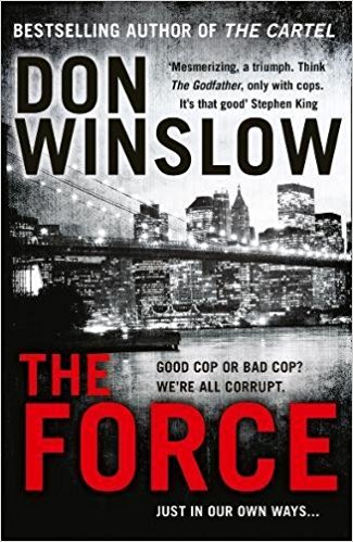 The force de Don Winslow