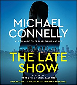 The late show de Michael Connelly