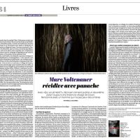 Article - Le Temps