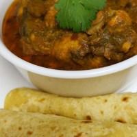 Chop N' Drop Chicken Curry