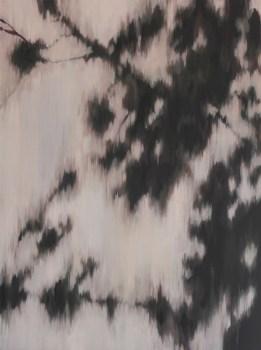Sin título VI. Mixta sobre lienzo, 130 x 97 cm. 2012