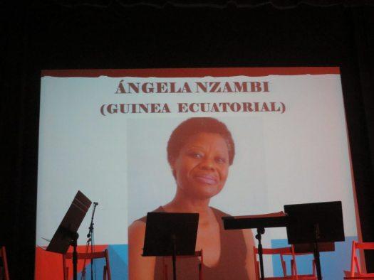 Angela Nzambi