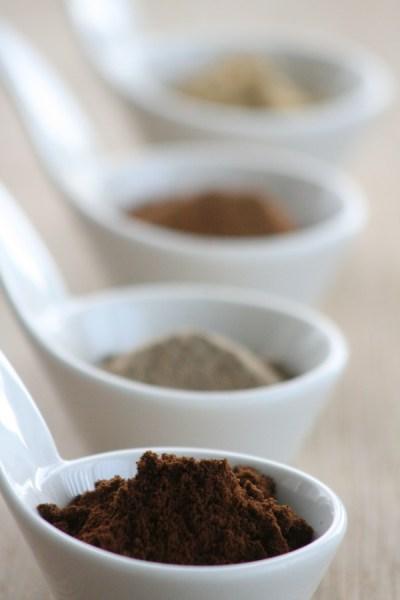Idemagasinets oppskrifter på hjemmelaget kryddermiks/krydderblandinger