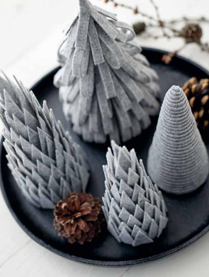 Juletrær vi kan pynte med lenge før julaften