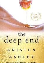 Book review + excerpt: The Deep End ~ Kristen Ashley