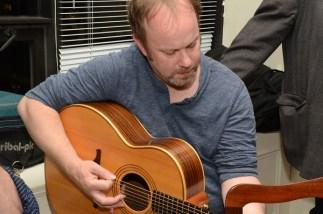 Irish guitar