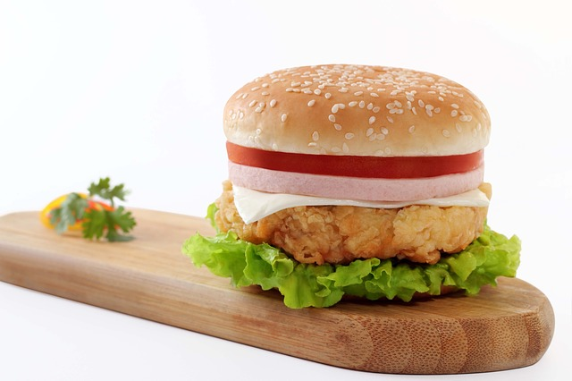 Food Tips To Make Junk Foods Healthier (3)