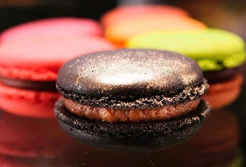 SweetSpot Macarons