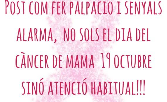 19oct cancer mama