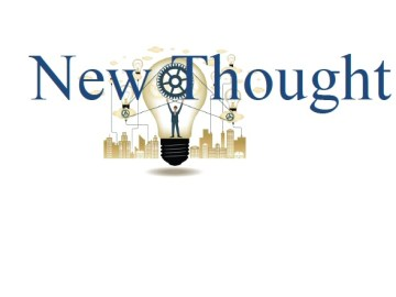new thought logo