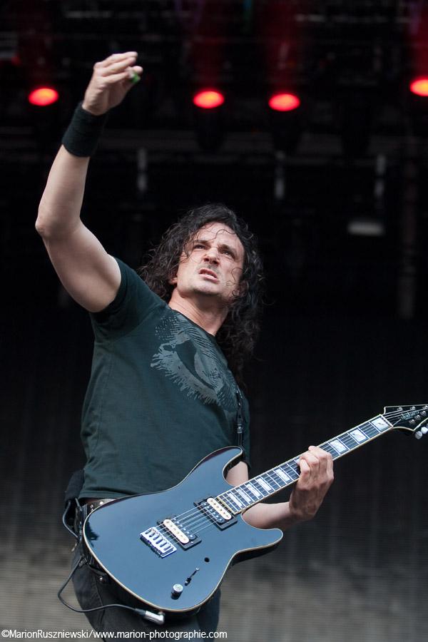 Gojira - supporting band for Metallica thumbnail