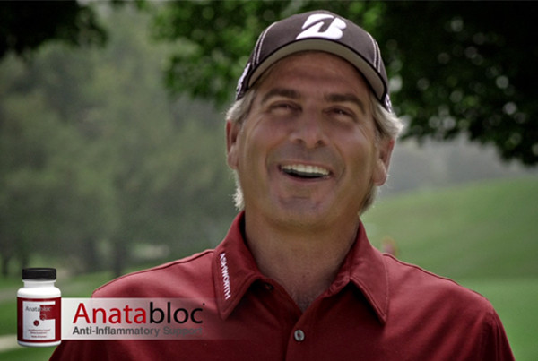 FRED COUPLES HEALTH SPOTS