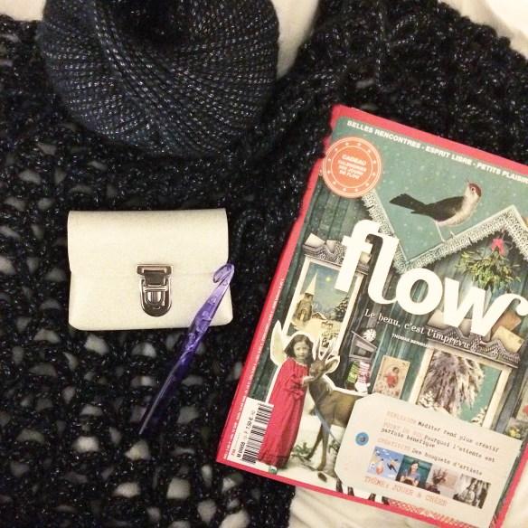 Flow et crochet