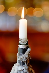 Candle in the Pub
