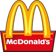 McDonald's (NYSE:MCD)
