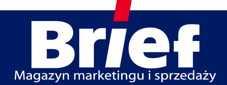 Brief - logo magazynu