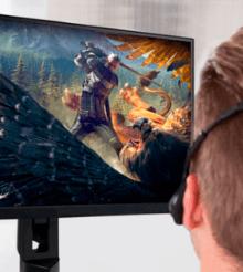 Confira as seis funções essenciais de um Monitor Gamer