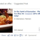 How to create Facebook offers for Local Businesses