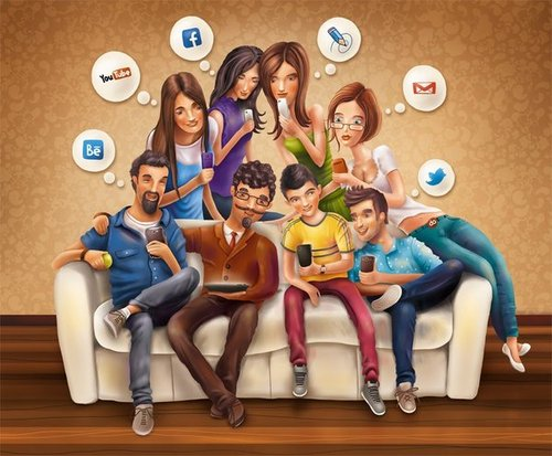 Generating leads from Social Media