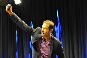 David Meerman Scott Speaking