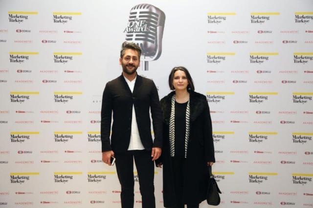 Murat Toz & Berna Özdemir