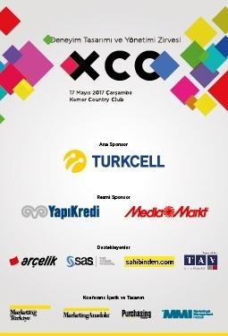 XCO 2017'nin Ana Sponsoru Turkcell oldu