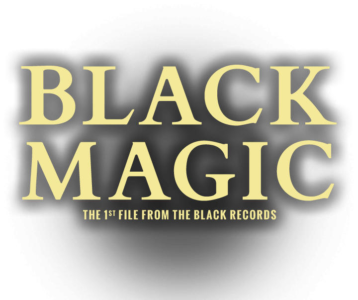 Black Magic: An Alex Black Novel