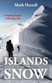 Islands in the Snow: Climbing Nepal's trekking peaks