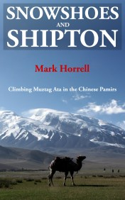 Snowshoes and Shipton: Climbing Muztag Ata in the Chinese Pamirs