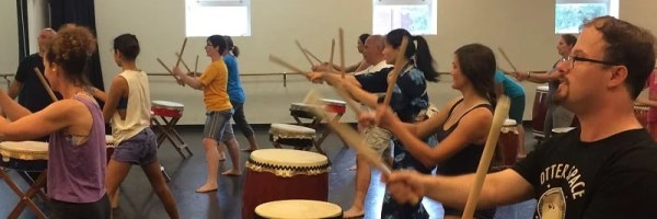 Adult Recreational Class: Takoma Park