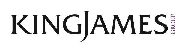 King James Group logo
