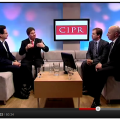 CIPR TV screenshot