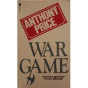 War Game by Anthony Price