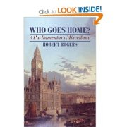 Who Goes Home by Robert Rogers
