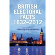 British Electoral Facts 1832-2012