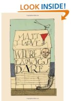 Where Earwigs Dare by Matt Harvey