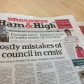 Haringey Council in crisis - Ham and High