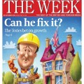 The Week - cover