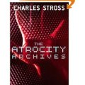 Charles Stross - The Atrocity Archives
