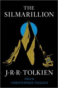 the silmarillion jrr tolkien
