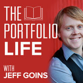 portfolio life jeff goins podcast