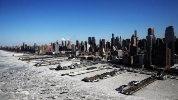 Could NYC Hit 0F For 1st Time In 22 Years This Weekend? Been Here Before…