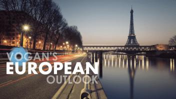 SAT 25 APR: VOGAN'S EUROPEAN OUTLOOK