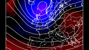 WESTERN EUROPE: Cool, Unsettled Pattern Looks Set To Stay Through Mid May