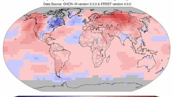Cold UK Summer 2015 In Midst Of Globe's Warmest Year On Record?