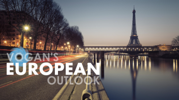 SAT 6 FEB: VOGAN'S EUROPEAN OUTLOOK